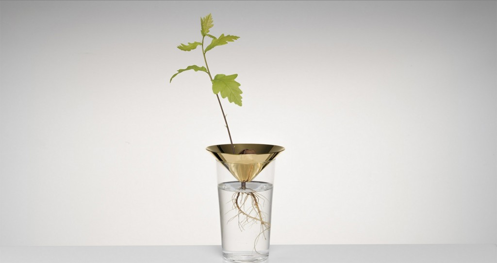 Floating Forest Series by Studio Michael Anastassiades - Sprout Magazine