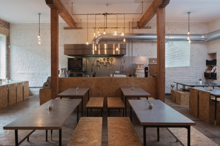 Zero Waste Restaurant by Silo - Sprout Magazine