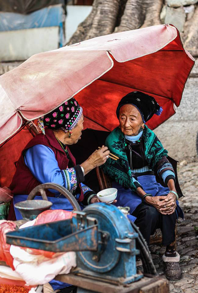 Travel Tibet - Sprout Magazine