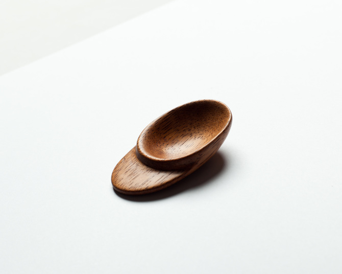 Daily Spoon by Stian Korntved Ruud - Sprout Magazine